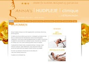 Annas Hudpleje Clinique