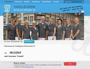 Tandlæge Mads Kirkegaard