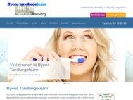 Byens Tandlægeteam