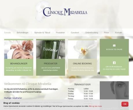 Clinique Mirabella