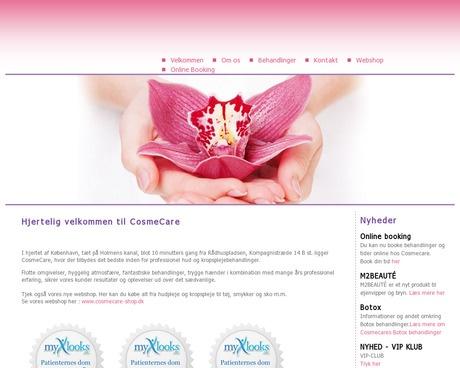 CosmeCare