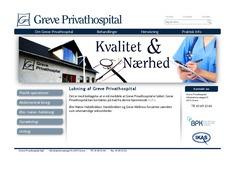 hamlet privathospital danmark
