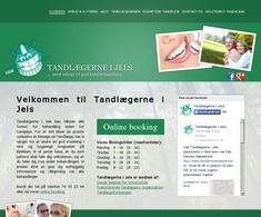 Tandlægerne i Jels