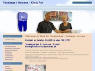Klinik For Tandsundhed