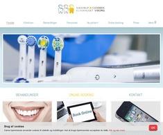Tandlægerne Sveistrup & Cederbek