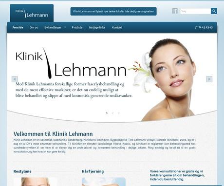 klinik lehmann sønderborg