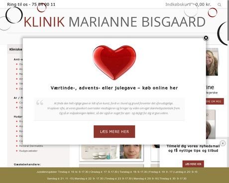 Klinik Marianne Bisgaard