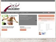 Nail & Body - Akupunktur & Skønhedsklinik
