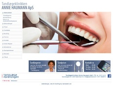 Tandlægeklinikken Annie Haumann