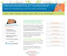 Privathospitalet Hunderup