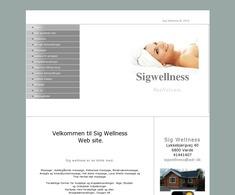 Sig Wellness