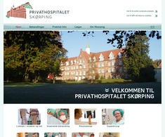 Privathospitalet Skørping