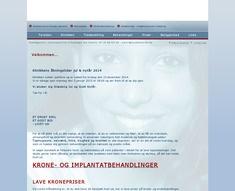 Tandlægerne i Lautrupcentret
