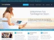 Tandlægerne Kirsten & Jens Ole Steen