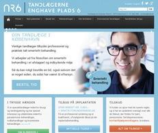 Tandlægerne Enghave Plads 6