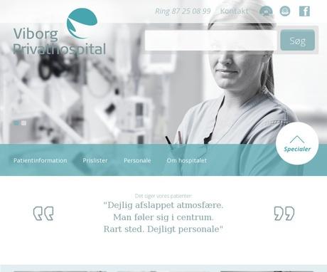 Viborg Privathospital