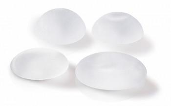Brystimplantaternes form