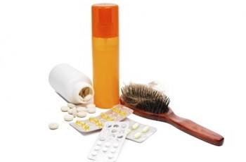 Behandlingsalternativer ved hårtab