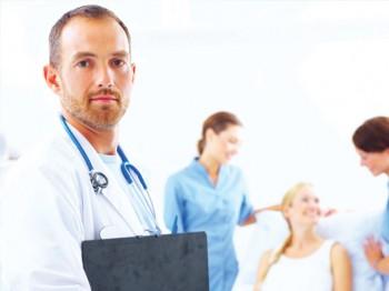 Klinikker og kirurger i Tjekkiet