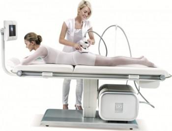 Sådan bliver en behandling med LPG Endermologi (Lipomassage) gennemført