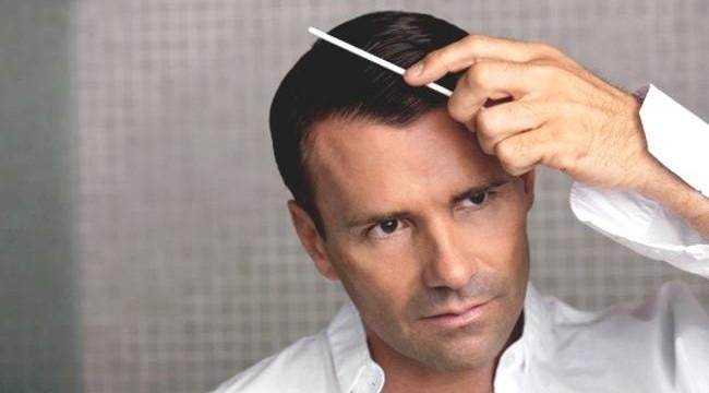 Alt om Hårerstatning & parykker<br> ved hårtab
