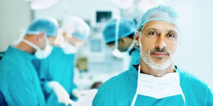 Alt om plastikkirurgi